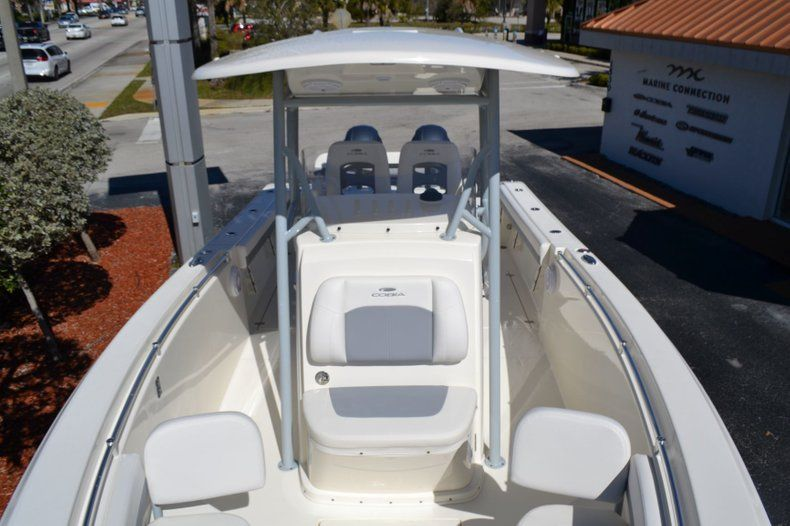 Image 24 for 2019 Cobia 277 Center Console in West Palm Beach, FL