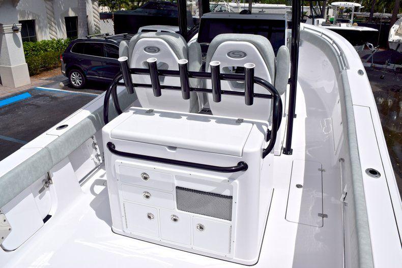 Thumbnail 10 for New 2019 Sportsman Open 282 TE Center Console boat for sale in Vero Beach, FL