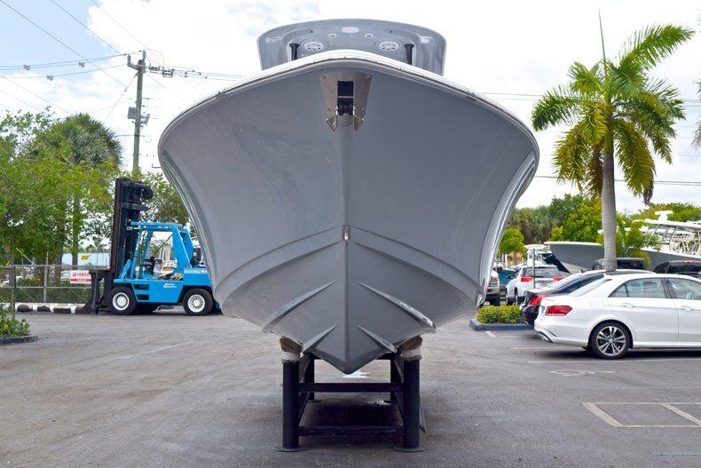 Thumbnail 2 for New 2019 Sportsman Open 282 TE Center Console boat for sale in Vero Beach, FL