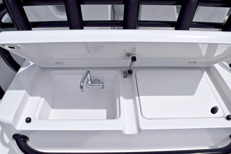 Thumbnail 27 for New 2019 Sportsman Open 282 TE Center Console boat for sale in Vero Beach, FL