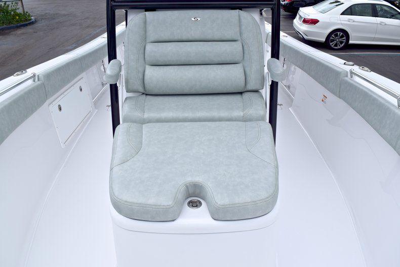 Thumbnail 59 for New 2019 Sportsman Open 282 TE Center Console boat for sale in Vero Beach, FL