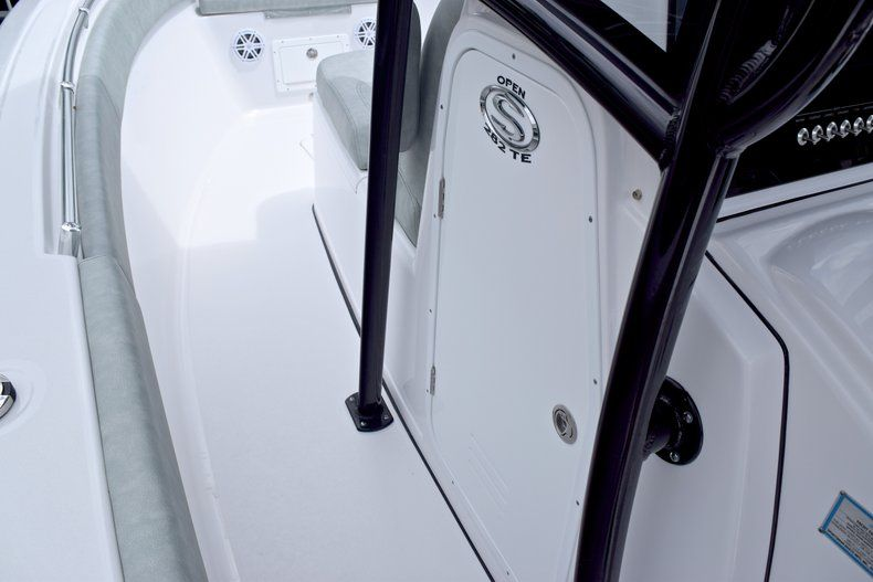 Thumbnail 55 for New 2019 Sportsman Open 282 TE Center Console boat for sale in Vero Beach, FL