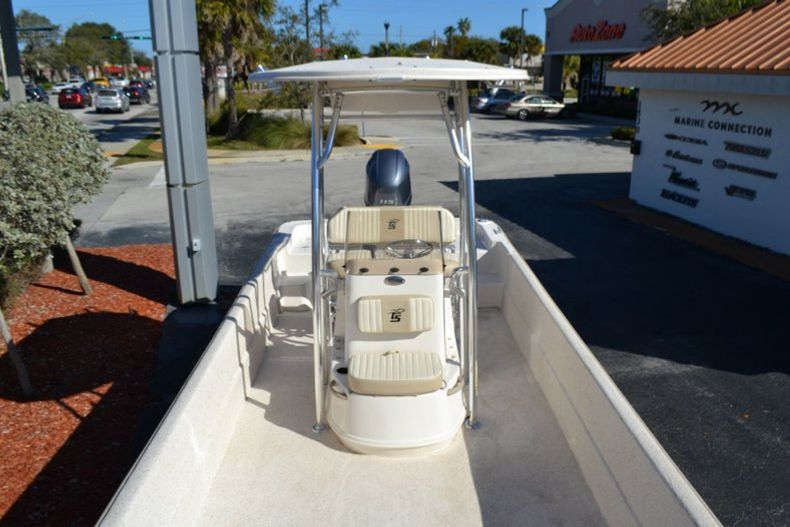 Thumbnail 14 for New 2019 Carolina Skiff 2480 DLX boat for sale in Vero Beach, FL