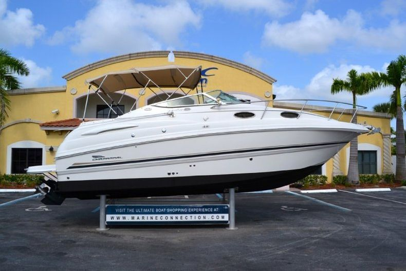 Photo for 2002 Chaparral 260 Signature Cruiser