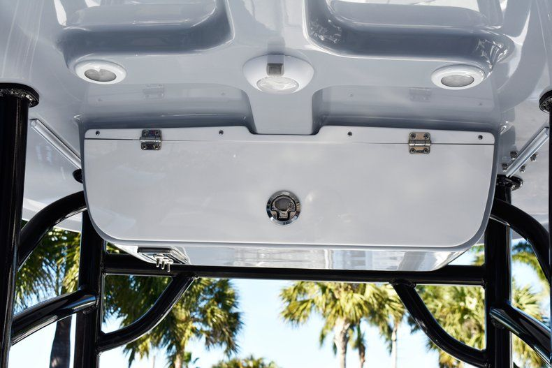 Thumbnail 28 for New 2019 Sportsman Open 232 Center Console boat for sale in West Palm Beach, FL