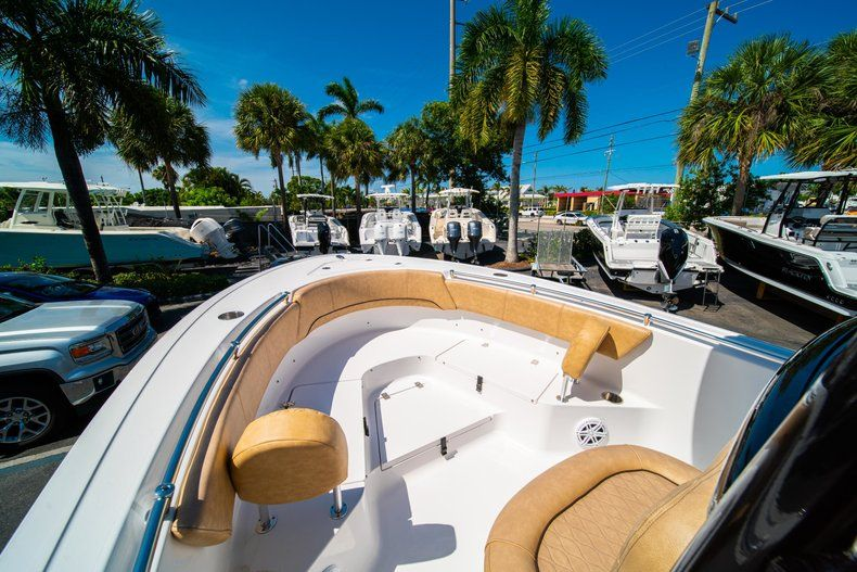 Thumbnail 37 for New 2019 Sportsman Heritage 231 Center Console boat for sale in West Palm Beach, FL