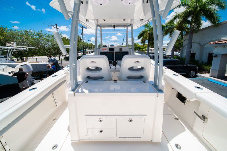 Thumbnail 12 for New 2019 Cobia 320 Center Console boat for sale in West Palm Beach, FL