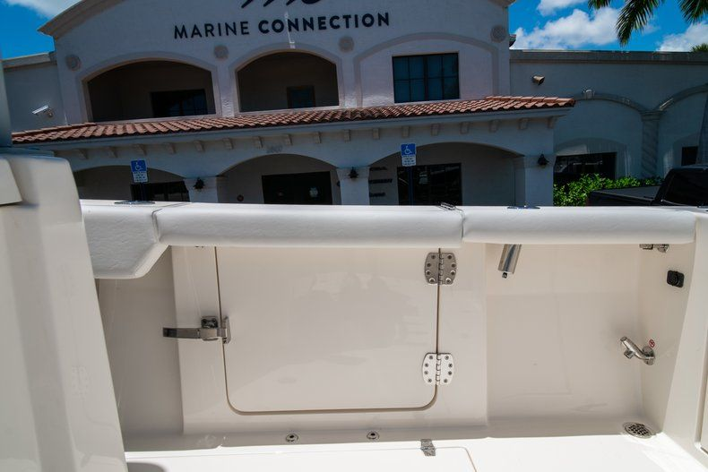 Thumbnail 18 for New 2019 Cobia 320 Center Console boat for sale in West Palm Beach, FL