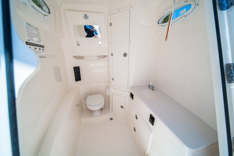 Thumbnail 36 for New 2019 Cobia 320 Center Console boat for sale in West Palm Beach, FL