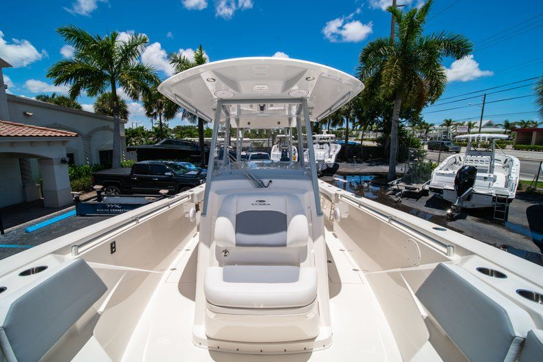 Thumbnail 33 for New 2019 Cobia 320 Center Console boat for sale in West Palm Beach, FL