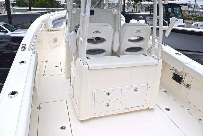 Thumbnail 10 for New 2019 Cobia 301 CC Center Console boat for sale in Miami, FL
