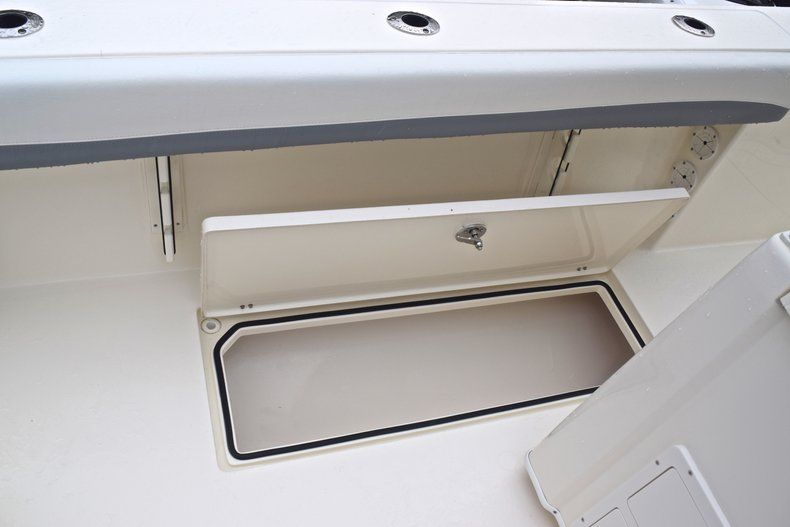 Thumbnail 20 for New 2019 Cobia 301 CC Center Console boat for sale in Miami, FL