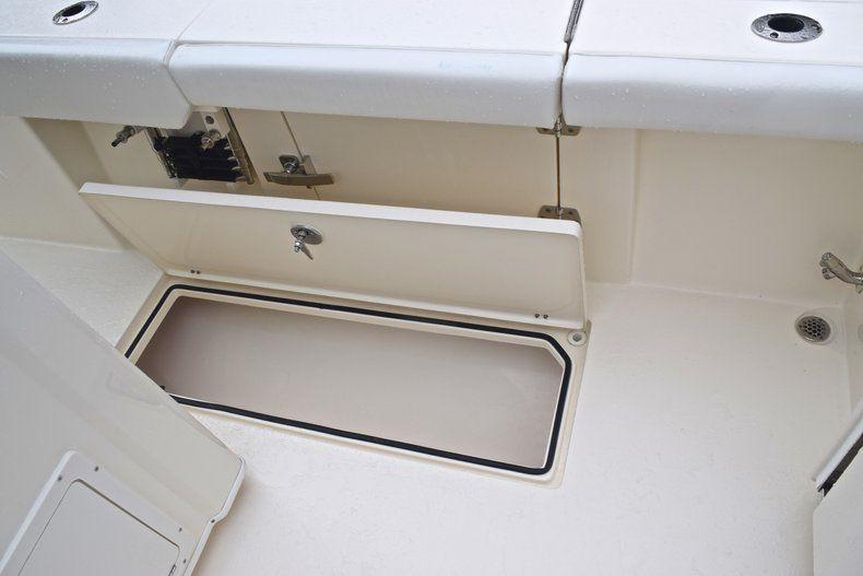 Thumbnail 23 for New 2019 Cobia 301 CC Center Console boat for sale in Miami, FL