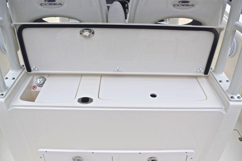 Thumbnail 25 for New 2019 Cobia 301 CC Center Console boat for sale in Miami, FL