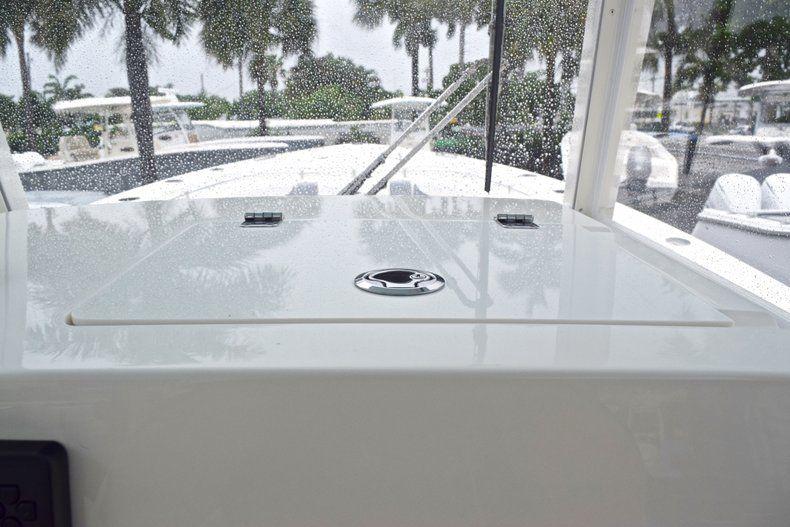Thumbnail 46 for New 2019 Cobia 301 CC Center Console boat for sale in Miami, FL