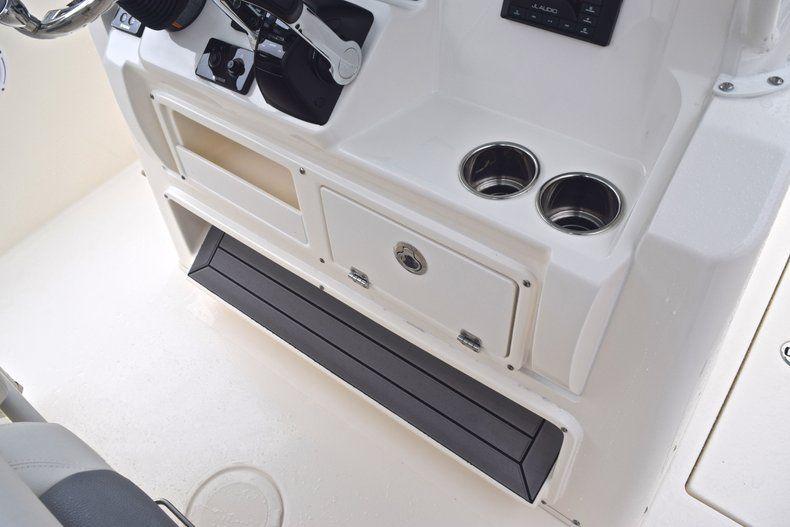 Thumbnail 54 for New 2019 Cobia 301 CC Center Console boat for sale in Miami, FL