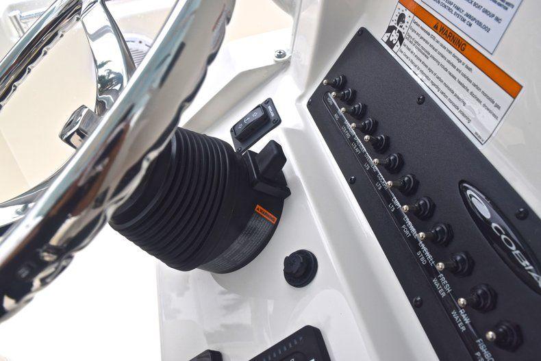 Thumbnail 53 for New 2019 Cobia 301 CC Center Console boat for sale in Miami, FL