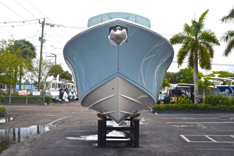 Thumbnail 2 for New 2019 Cobia 301 CC Center Console boat for sale in Miami, FL