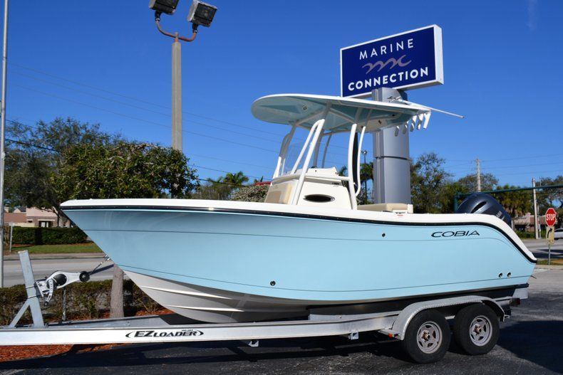 Photo for 2019 Cobia 201 Center Console