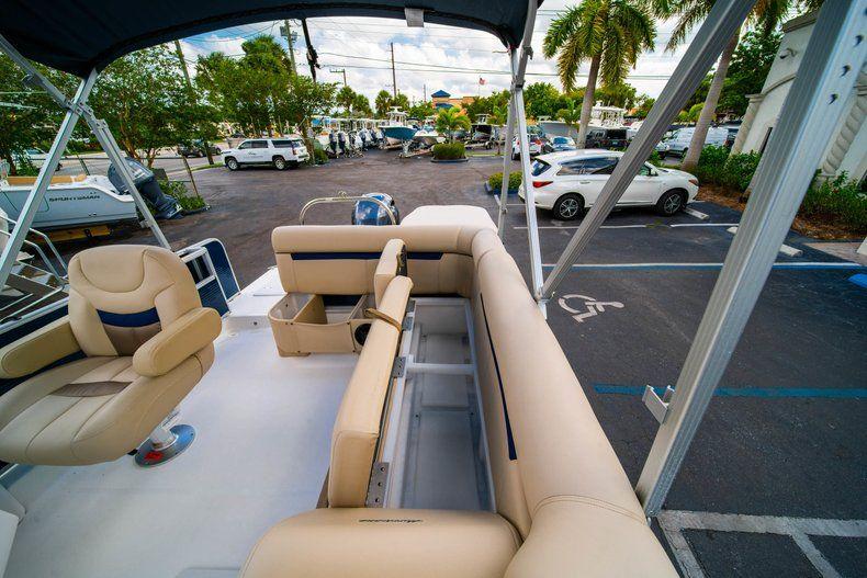 Thumbnail 12 for New 2019 Hurricane FD 226F OB boat for sale in Vero Beach, FL
