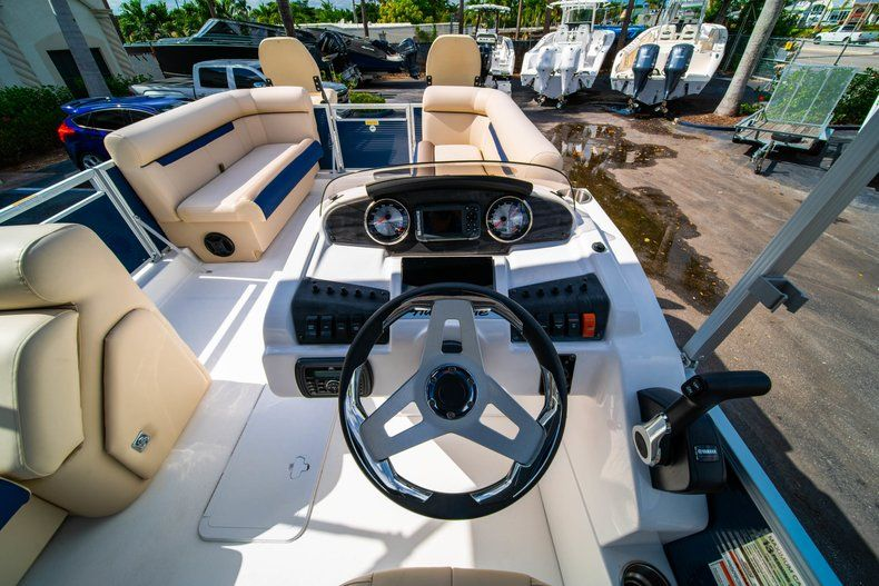 Thumbnail 14 for New 2019 Hurricane FD 226F OB boat for sale in Vero Beach, FL