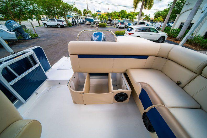 Thumbnail 13 for New 2019 Hurricane FD 226F OB boat for sale in Vero Beach, FL