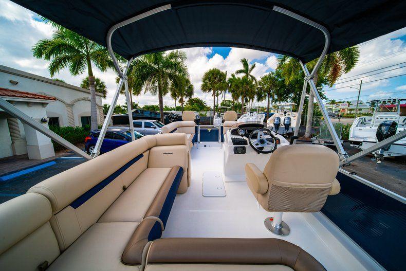 Thumbnail 10 for New 2019 Hurricane FD 226F OB boat for sale in Vero Beach, FL