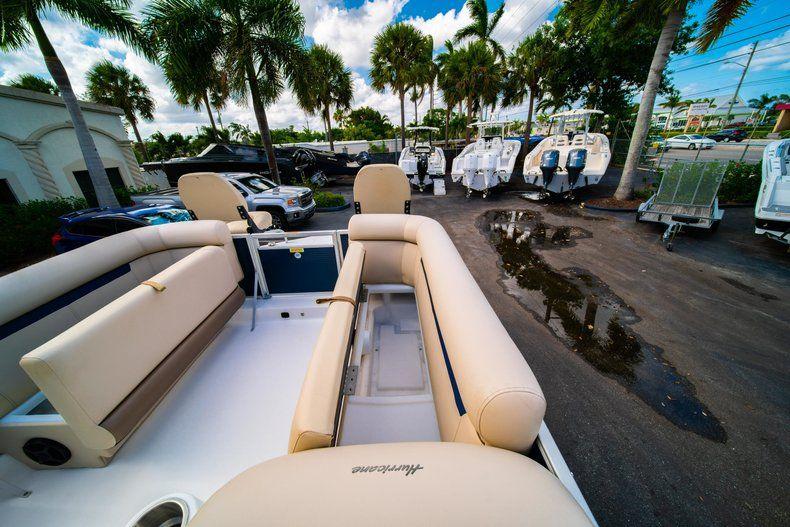 Thumbnail 24 for New 2019 Hurricane FD 226F OB boat for sale in Vero Beach, FL