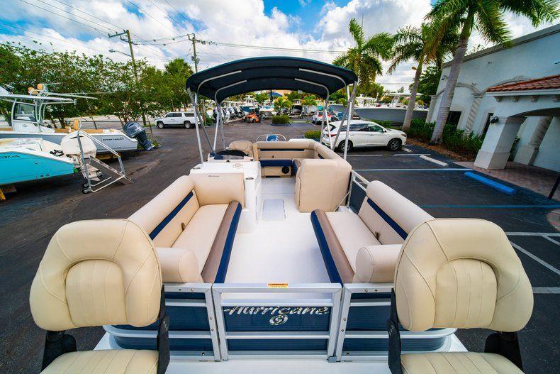 Thumbnail 27 for New 2019 Hurricane FD 226F OB boat for sale in Vero Beach, FL