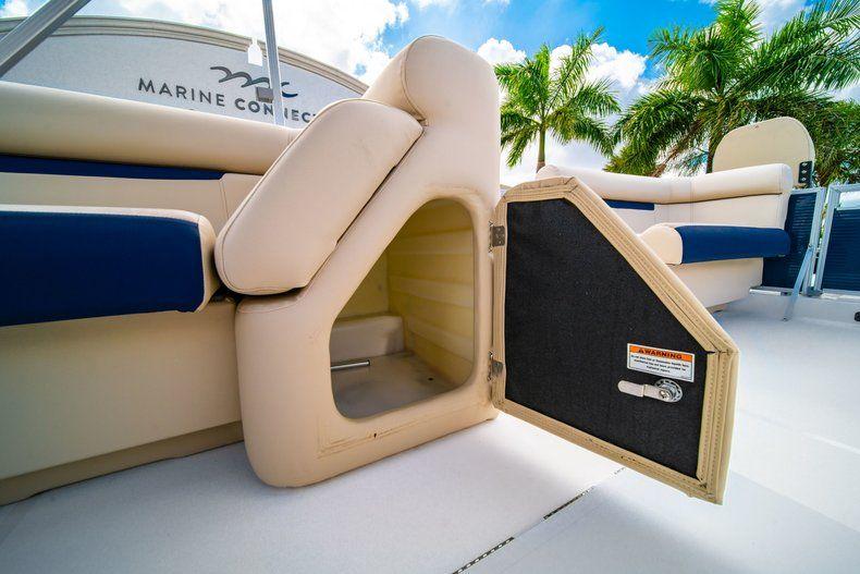 Thumbnail 19 for New 2019 Hurricane FD 226F OB boat for sale in Vero Beach, FL
