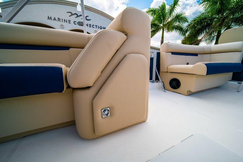 Thumbnail 18 for New 2019 Hurricane FD 226F OB boat for sale in Vero Beach, FL