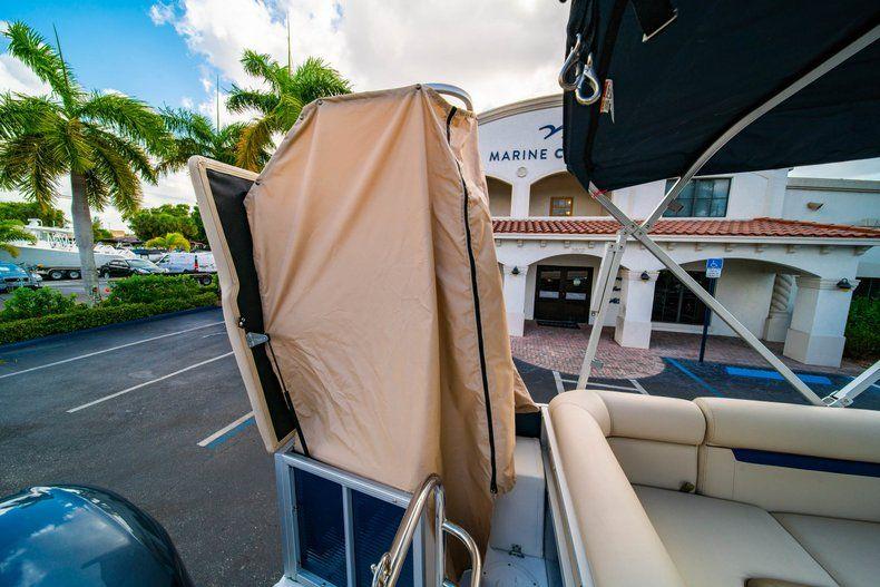 Thumbnail 9 for New 2019 Hurricane FD 226F OB boat for sale in Vero Beach, FL