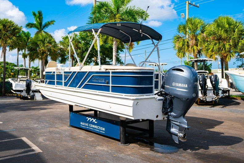 Thumbnail 5 for New 2019 Hurricane FD 226F OB boat for sale in Vero Beach, FL