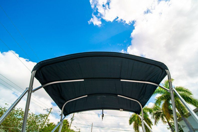 Thumbnail 28 for New 2019 Hurricane FD 226F OB boat for sale in Vero Beach, FL