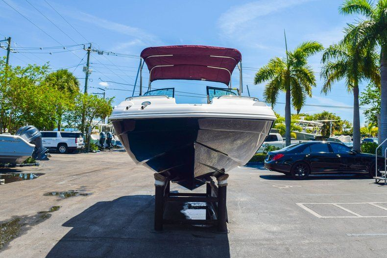 Thumbnail 2 for New 2019 Hurricane 2000 boat for sale in West Palm Beach, FL
