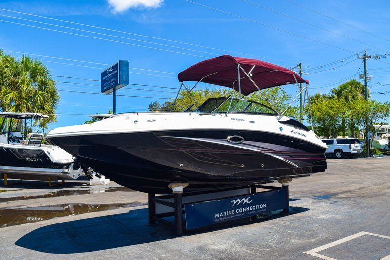 Thumbnail 3 for New 2019 Hurricane 2000 boat for sale in West Palm Beach, FL