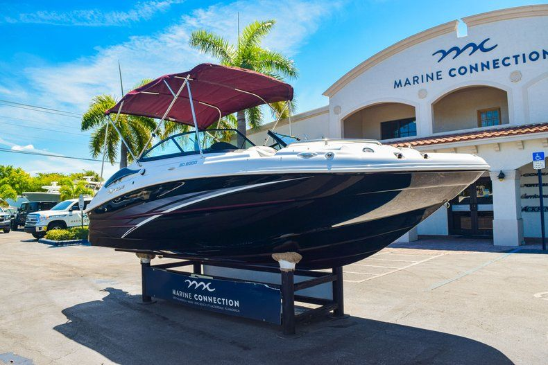 Thumbnail 1 for New 2019 Hurricane 2000 boat for sale in West Palm Beach, FL