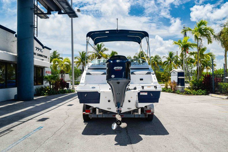 Image 6 for 2019 Hurricane SunDeck SD 2486 OB in West Palm Beach, FL