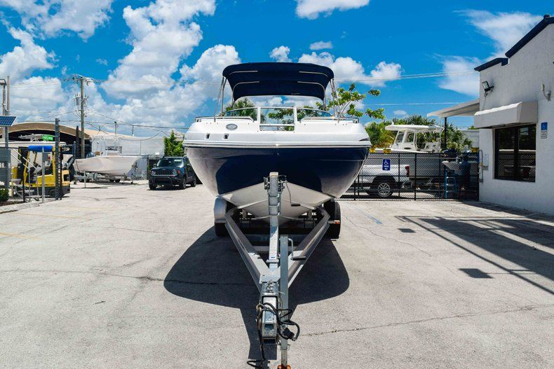 Image 2 for 2019 Hurricane SunDeck SD 2486 OB in West Palm Beach, FL