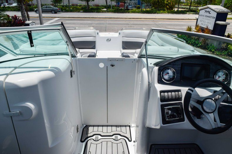 Image 58 for 2019 Hurricane SunDeck SD 2486 OB in West Palm Beach, FL
