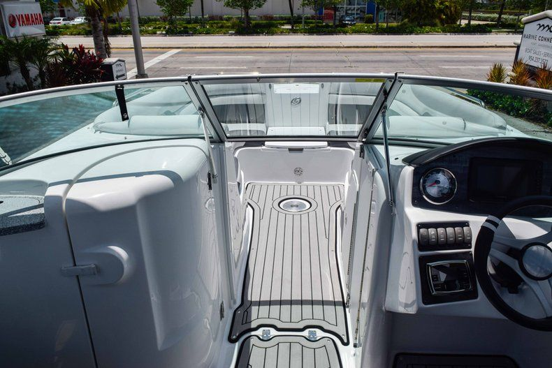 Image 56 for 2019 Hurricane SunDeck SD 2486 OB in West Palm Beach, FL