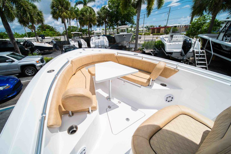 Thumbnail 47 for New 2019 Sportsman Open 242 Center Console boat for sale in West Palm Beach, FL