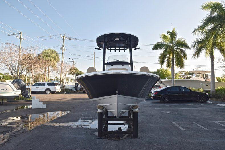 Thumbnail 2 for New 2019 Sportsman Masters 227 Bay Boat boat for sale in Miami, FL