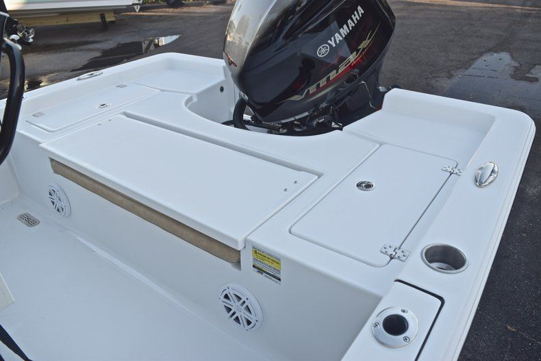 Thumbnail 13 for New 2019 Sportsman Masters 227 Bay Boat boat for sale in Miami, FL