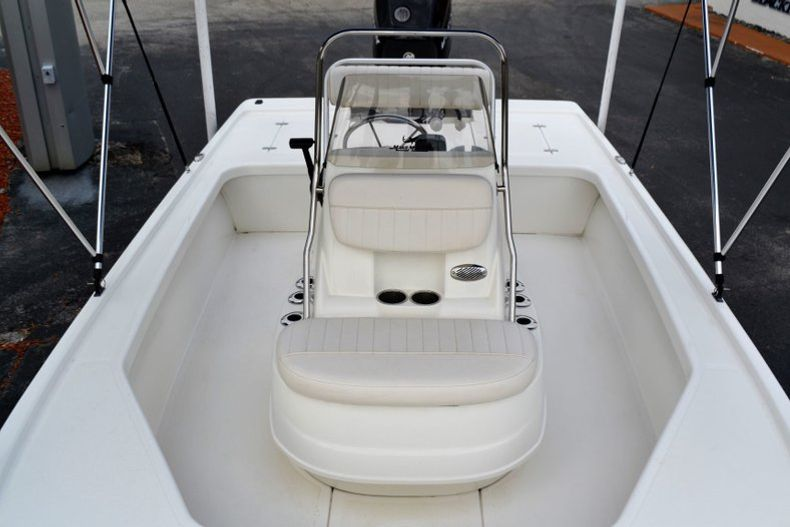 Thumbnail 16 for Used 2014 Mako 18 LTS boat for sale in Vero Beach, FL