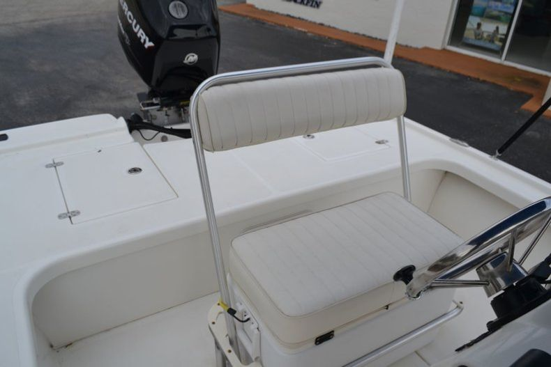 Thumbnail 19 for Used 2014 Mako 18 LTS boat for sale in Vero Beach, FL
