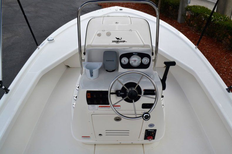 Thumbnail 11 for Used 2014 Mako 18 LTS boat for sale in Vero Beach, FL
