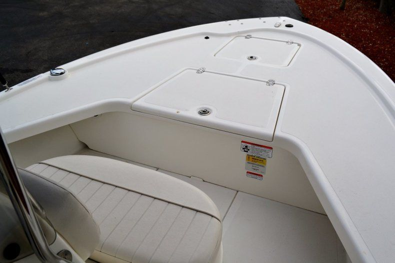 Thumbnail 14 for Used 2014 Mako 18 LTS boat for sale in Vero Beach, FL