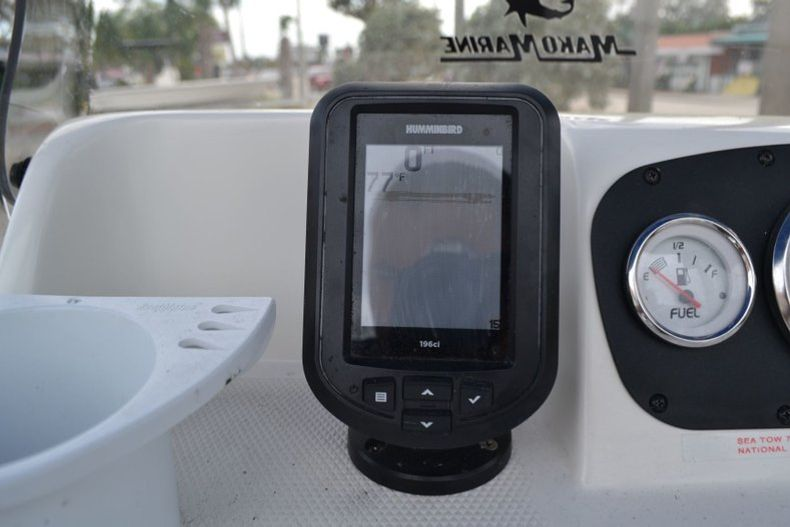 Thumbnail 13 for Used 2014 Mako 18 LTS boat for sale in Vero Beach, FL