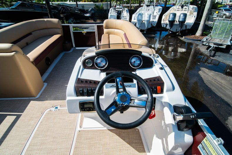 Image 12 for 2019 Hurricane FunDeck FD 236SB in West Palm Beach, FL